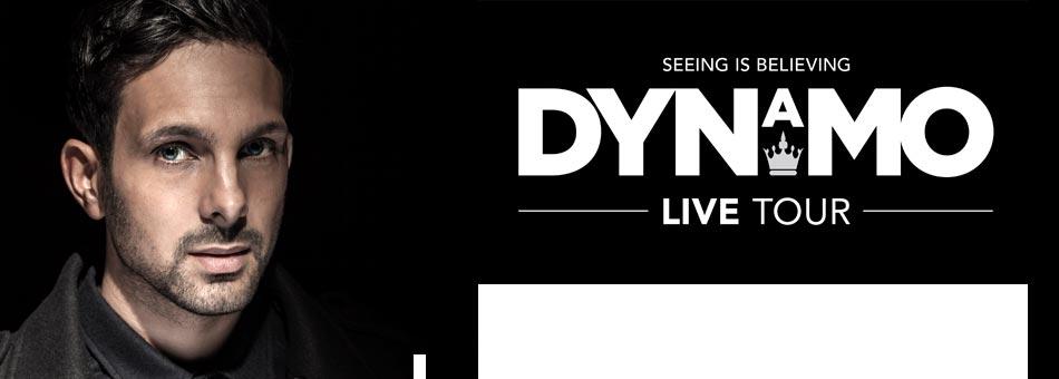 Dynamo Banner