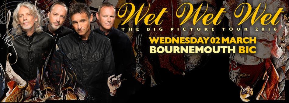 Wet Wet Wet Carousel