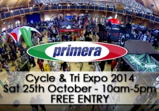 Primera Sports Cycle & Tri-expo 2014