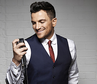 Peter Andre - Live 2014