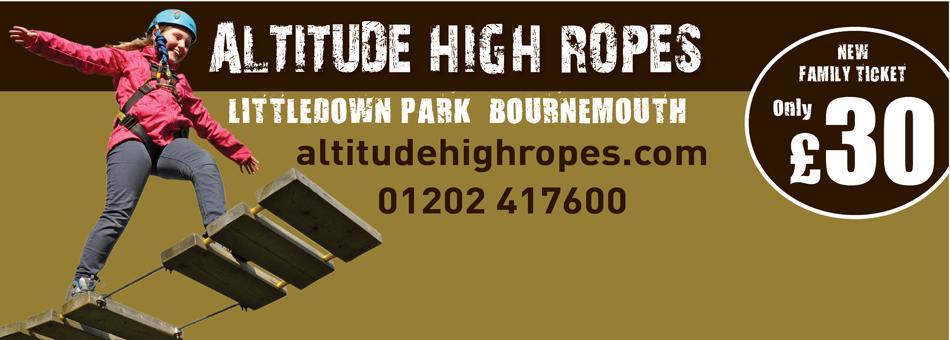 Altitude 2014 Homepage