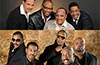 The Four Tops & The Temptations return to the BIC