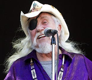 Dr Hook Featuring Ray Sawyer