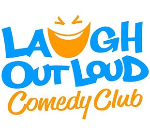 Laugh Out Loud Comedy Club 2016-2017 (LOL)